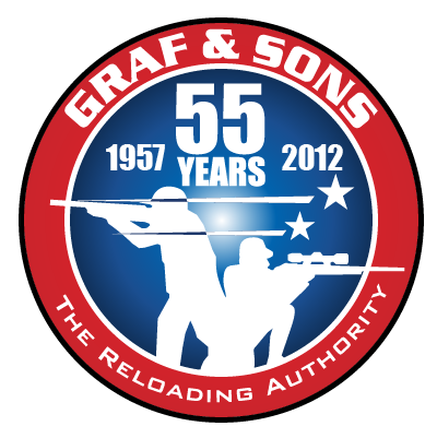 Graf and Sons logo